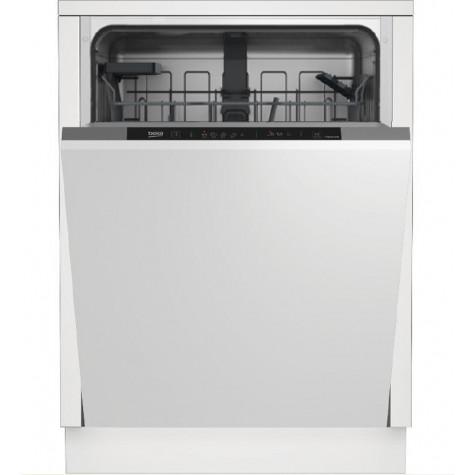 beko Lave-vaisselle 60cm 14c 46db a+ tout intégrable beko