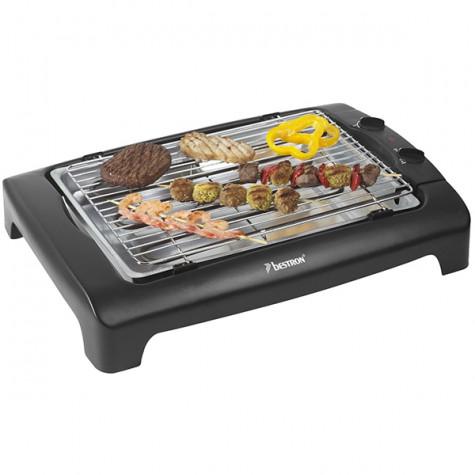 bestron Barbecue électrique posable 2000w bestron