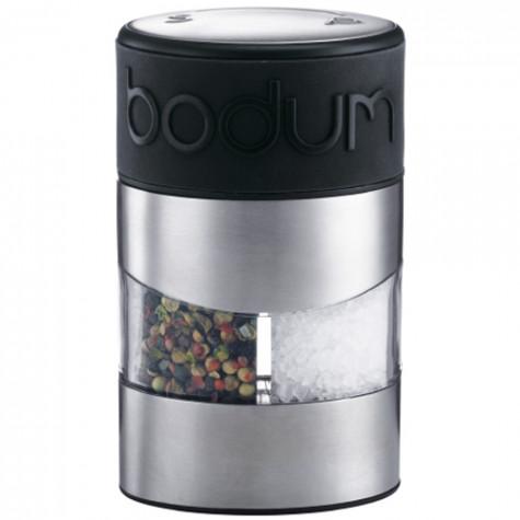 bodum Moulin sel et poivre manuel combiné bodum