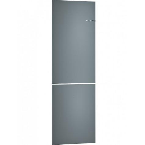 bosch Panneau de couleur anthracite perlé pour réfrigérateur/congélateur bosch