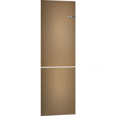 bosch Panneau de couleur bronze pour réfrigérateur/congélateur bosch