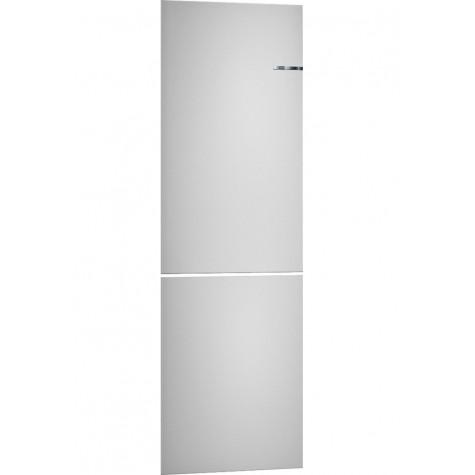 bosch Panneau de couleur gris perlé pour réfrigérateur/congélateur bosch