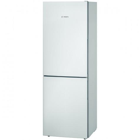 bosch Réfrigérateur combiné 60cm 288l a++ brassé blanc bosch
