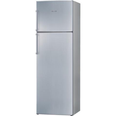 bosch Réfrigérateur combiné 60cm 309l a+ no frost silver bosch