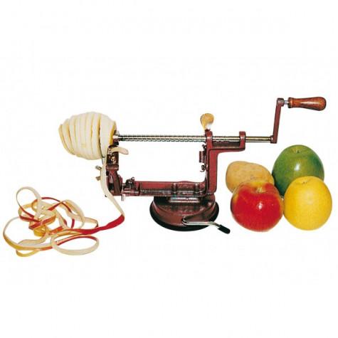 bron coucke Pèle pommes avec ventouse bron coucke