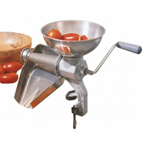 BRON COUCKE Presse tomates manuel inox n°3 CT3X Vente