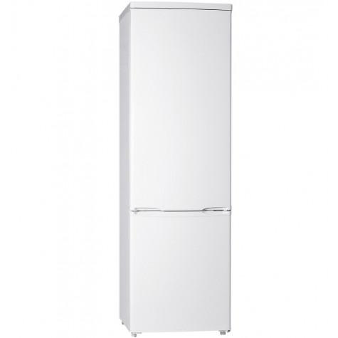 california Réfrigérateur combiné 55cm 273l a+ statique blanc california