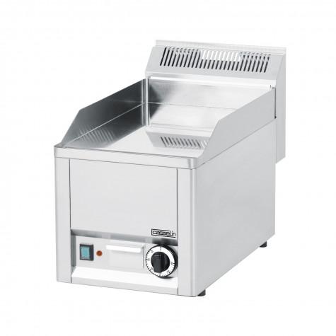 casselin Plancha électrique chrome 3000w casselin