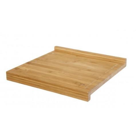 dm creation Plan de travail amovible bambou 40x38cm dm creation