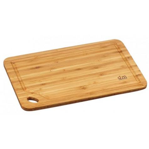 dm creation Planche à découper slim bambou 30x20cm dm creation