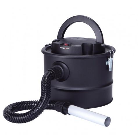 evatronic Aspirateur à cendres 15l 800w evatronic