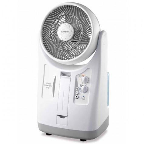 EWT Rafraichisseur d'air 3en1 brumisateur ventilateur