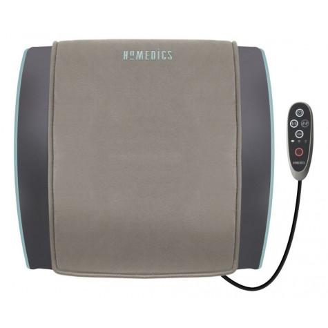 homedics Coussin de massage shiatsu rechargeable homedics