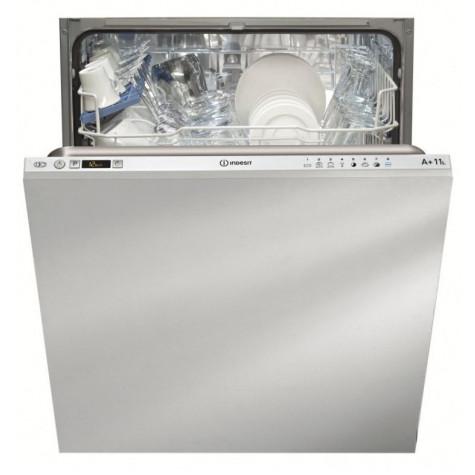 indesit Lave-vaisselle 60cm 13c 46db a+ tout intégrable indesit