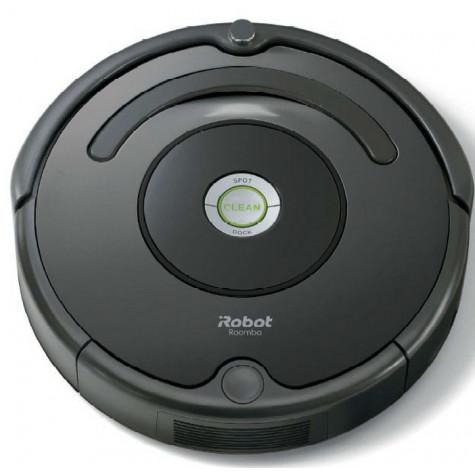 irobot Aspirateur robot wi-fi irobot