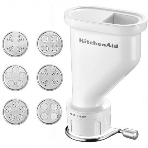 kitchenaid Kit emporte pièces pour pâtes fraiches pour robot kitchenaid