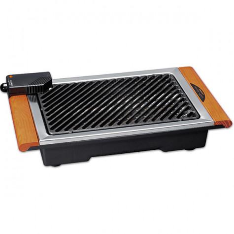 LAGRANGE Barbecue electrique posable 2000w 239001 grill