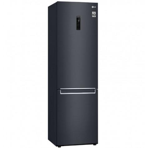 lg Réfrigérateur combiné 60cm 384l ventilé lg