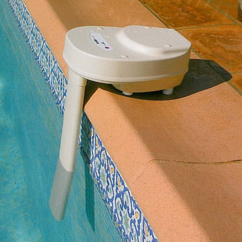 mg international Alarme de piscine aqua sensor premium mg international