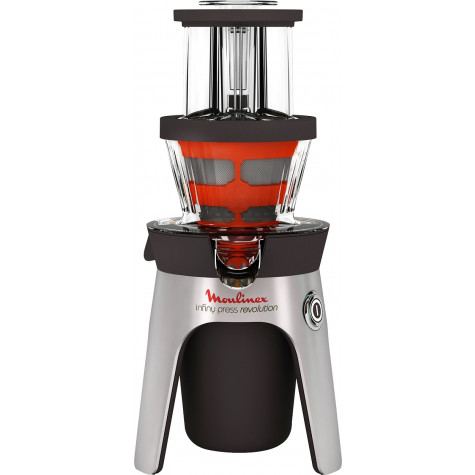moulinex Presse fruits 1l 300w silver moulinex