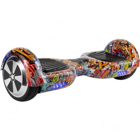 mpman Hoverboard 10km 2x250w multicolore mpman