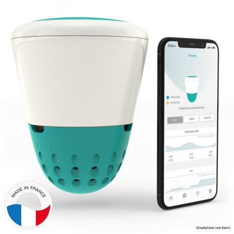 ondilo analyseur d'eau connecté wifi + bluetooth ico pool