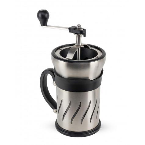 peugeot Moulin à café et cafetière à piston 4 tasses peugeot