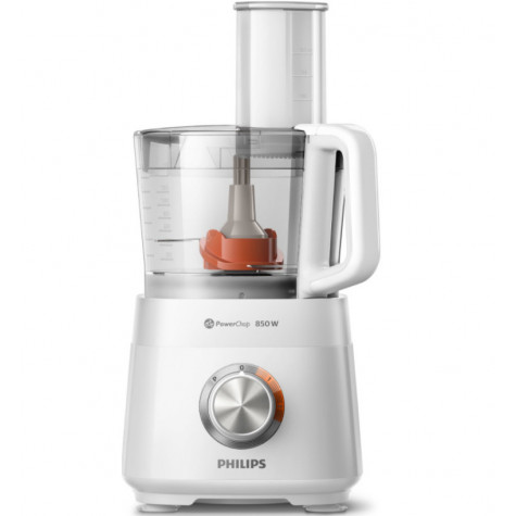 philips Robot multifonctions 1.5l 800w blanc philips