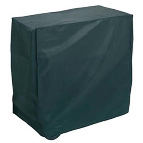 rayen Housse de protection pour barbecue 80x47cm rayen