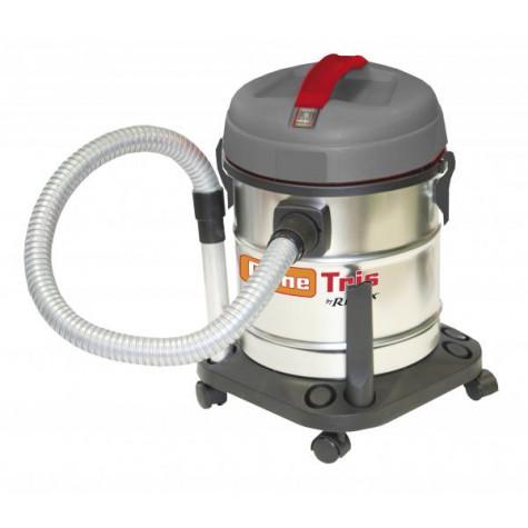 ribitech Aspirateur à cendre 3en1 1200w sur roues ribitech