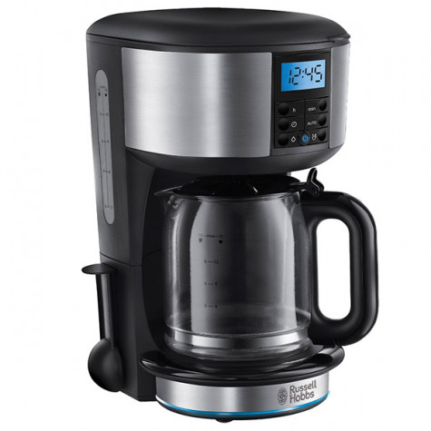 russell hobbs Cafetière programmable 15 tasses 1000w russell hobbs
