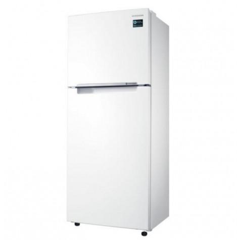 samsung Réfrigérateur 2 portes 60cm 300l a+ nofrost blanc samsung