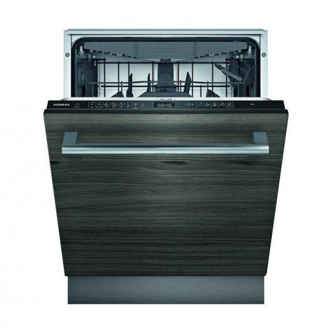 siemens Lave-vaisselle 60cm 14 couverts 44db tout intégrable siemens