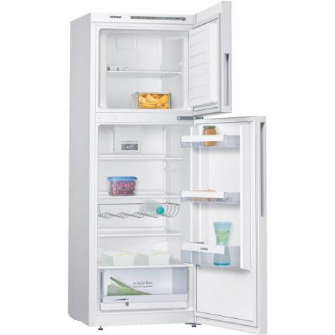 siemens Réfrigérateur combiné 60cm 264l a++ brassé blanc siemens
