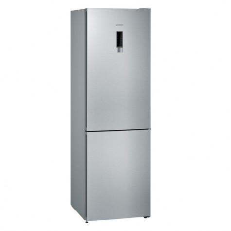 siemens Réfrigérateur combiné 60cm 324l a++ no frost inox siemens