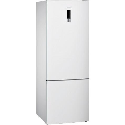 siemens Réfrigérateur combiné 70cm 505l a++ no frost blanc siemens
