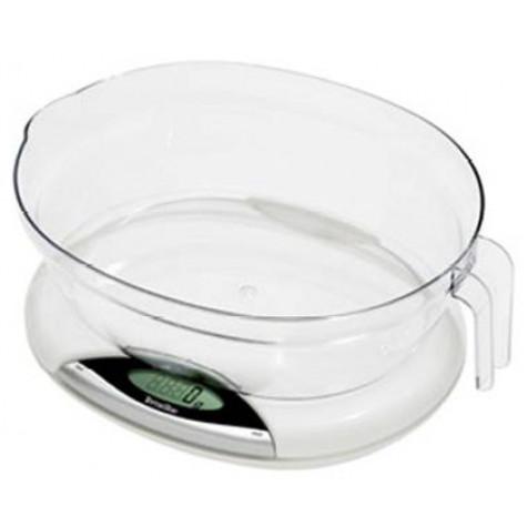 Terraillon Balance De Cuisine Electronique 5kg 1g 7393 New