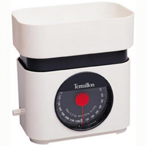 Terraillon Balance De Cuisine Mecanique 2 2kg 20g 3107 Ba22