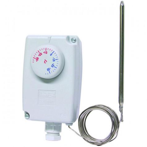 wa conception Thermostat mécanique hors gel à bulbe wa conception