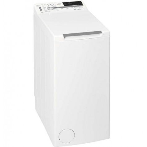 whirlpool Lave-linge top 40cm 7kg 1200t a+++ blanc whirlpool