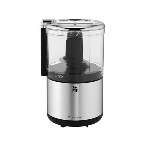 wmf Mini-hachoir 0.4l 65w inox/noir wmf