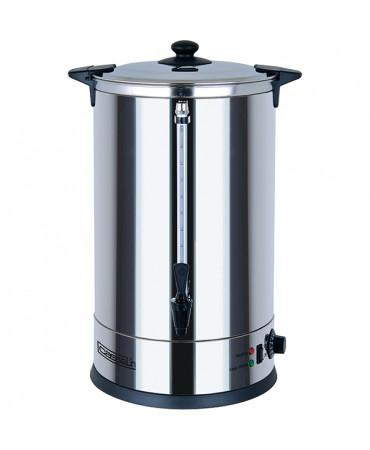 Distributeur d'eau chaude 25l 2500w