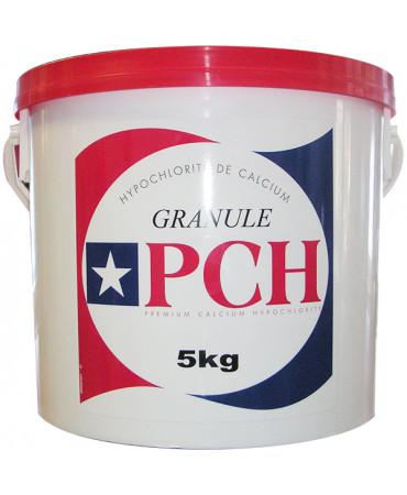 Chlore choc granulé 5kg