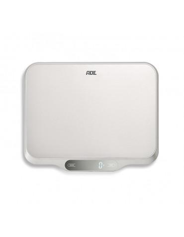ade Balance de cuisine électronique 15kg - 1g ade