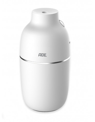 ade Humidificateur d'air et/ou diffuseur d'huiles essentielles ade