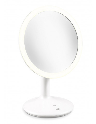 ade Miroir grossissant lumineux x5 ade