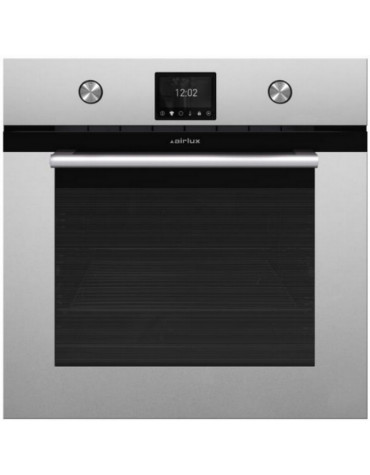 Four intégrable multifonction 70l 60cm a pyrolyse inox