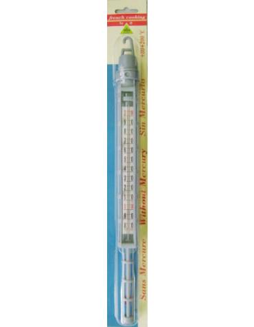 alla france Thermométre confiseur 80° à 200°c 43cm alla france