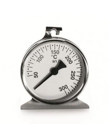 Thermomètre mécanique +50 à +300°c