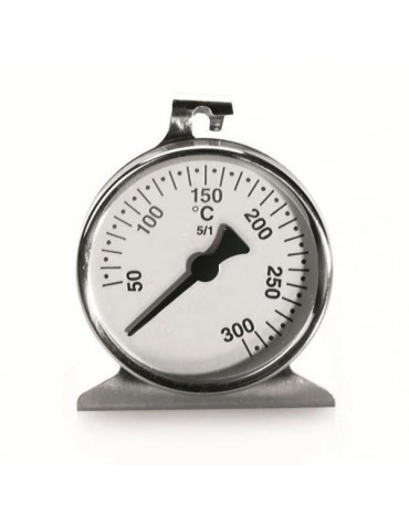 alla france Thermomètre mécanique +50 à +300°c alla france